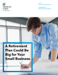 small business pension plan options