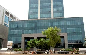 Mumbai, India office