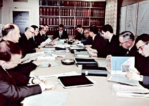 Capital Group History - 1960s