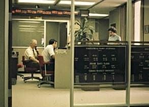Capital Group History - 1970s
